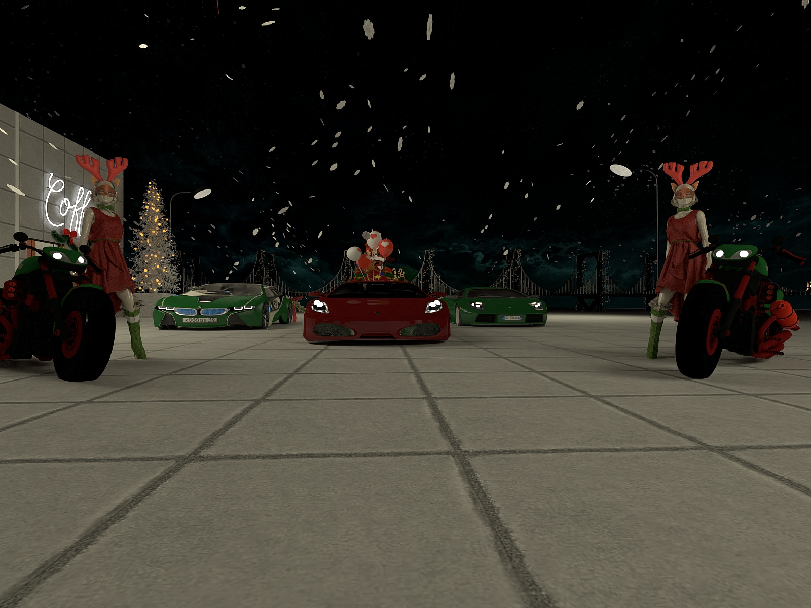 【拯救圣诞老人大作战】圣诞老人哭了,谁来帮帮他