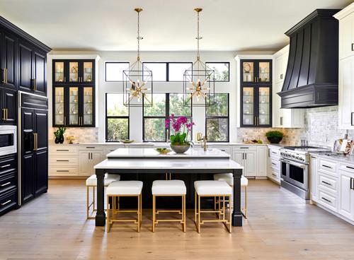 2020年,6个获得最佳Houzz大奖的家居设计创意