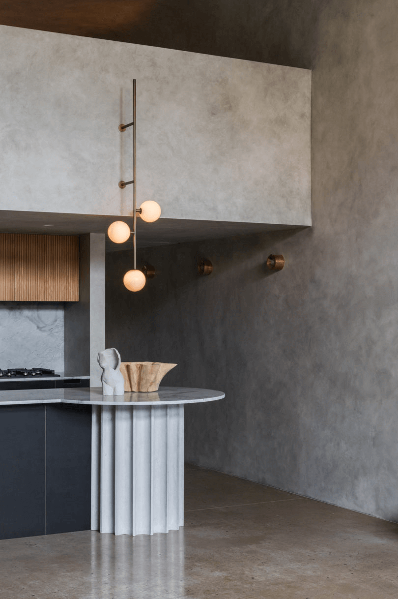 黄铜质感_2020 年澳洲室内设计奖出炉,转发获奖案例给大家看看-优秀案例 ...