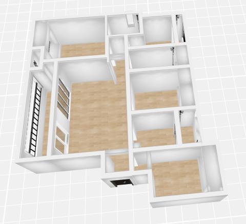 设计师请联系我,我需要做套内104平方的装修方案